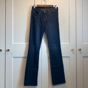 Flying Monkey Platinum Bootcut Jeans sz 27